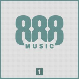 Album cover of 888, Vol. 1