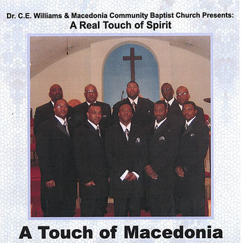 Dr Clarence E Williams A Touch Of Macedonia Nobody But Jesus Listen With Lyrics Deezer Salvation is found in no one else, for there is no other name under heaven given to men by which we must be saved. acts 4:12. deezer