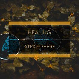 Album cover of # 1 Album: Healing Atmosphere