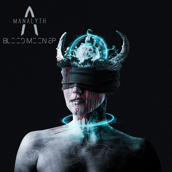 Manalyth - Blood Moon [EP] (2020)