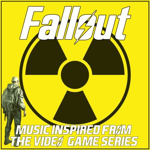 Various Artists: Fallout Radio (Music Inspired from the