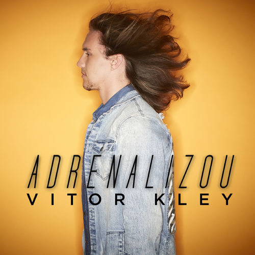 Baixar CD Adrenalizou – Vitor Kley (2018) Grátis