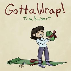 Gotta Wrap!