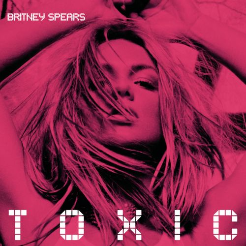 Baixar CD Toxic – Britney Spears (2004) Grátis