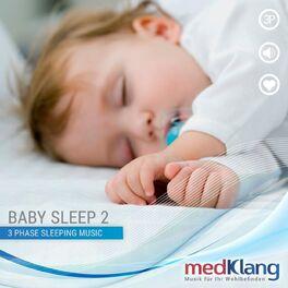 Album cover of Baby Sleep 2