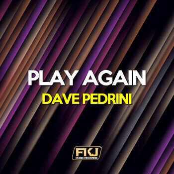 Play Again cover
