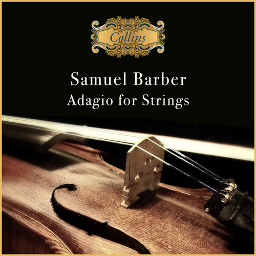 Baixar Single Barber: Adagio for Strings – Samuel Barber, Jacek Kaspszyk, London Symphony Orchestra (2019) Grátis