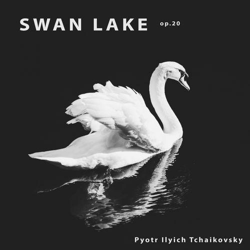 Baixar CD Swan Lake, Op. 20 – Pyotr Ilyich Tchaikovsky (2019) Grátis