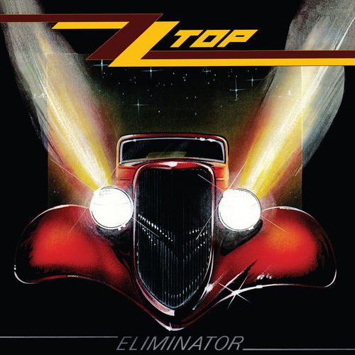ZZ Top - Eliminator (Remastered 2008) (1983) [FLAC 16bits - 44,1kHz]