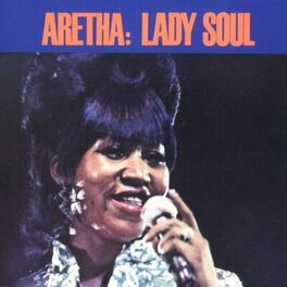 Album cover of Lady Soul (With Bonus Selections)