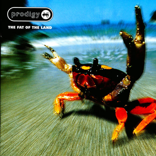 Baixar CD The Fat Of The Land – The Prodigy (1997) Grátis