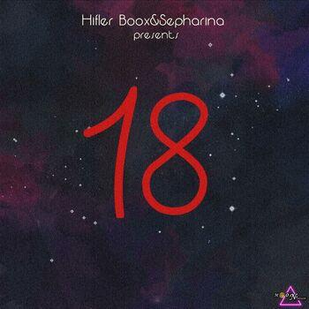 18 (feat. Sepharina) cover