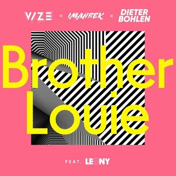 Brother Louie cover