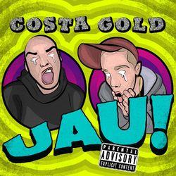 Costa Gold, André Nine – UAU! 2020 CD Completo