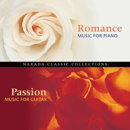 Various Artists - Passion/Romance: Narada Classic Collections
