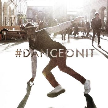 Dance on It cover