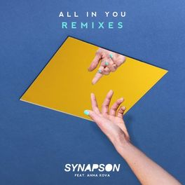 Album cover of All In You (Remixes)