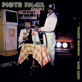 Album cover of Gdzieś, kiedyś