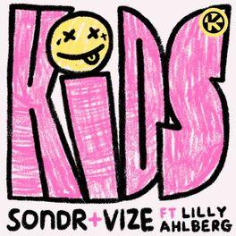 Album cover of Kids