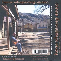 Horse Whispering Music