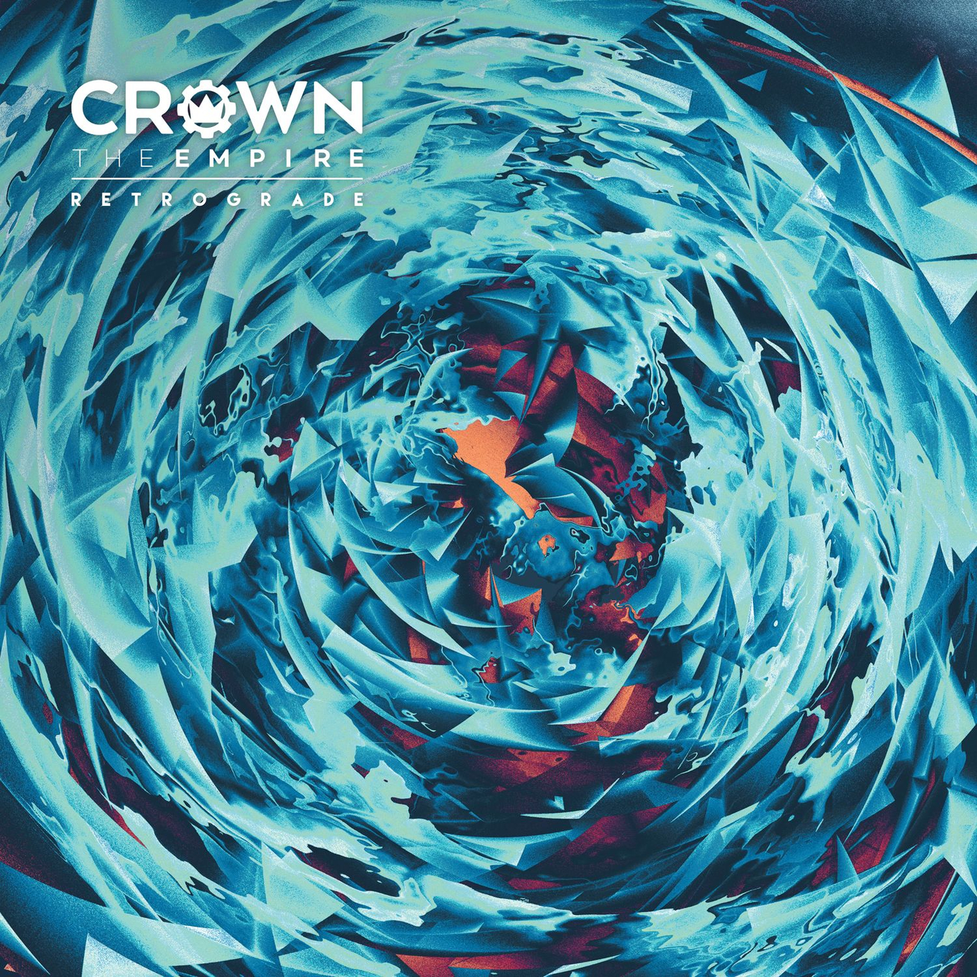 Crown The Empire - Weight of the World [single] (2016)