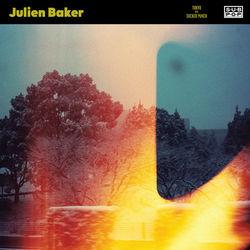 Capa Julien Baker – Tokyo 2019