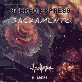 Album cover of Sacramento