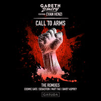 Call To Arms - GARETH EMERY-EVAN HENZI