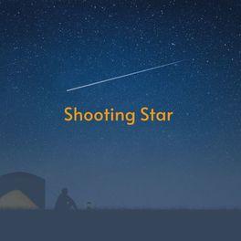 Album cover of Shooting Star