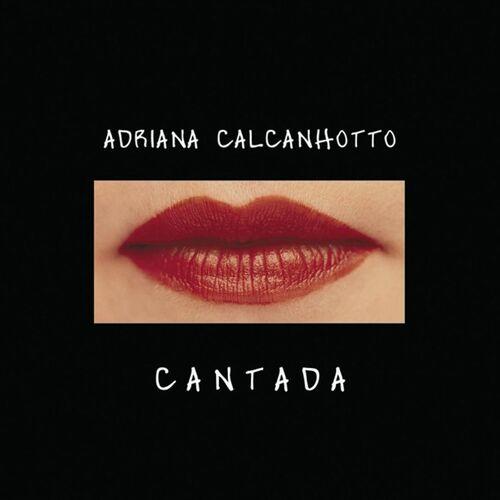 Baixar CD Cantada – Adriana Calcanhotto (1998) Grátis