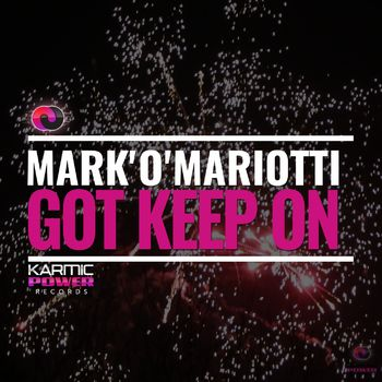 Got Keep On cover