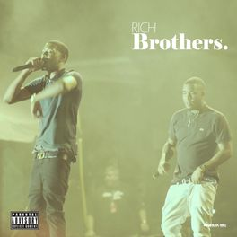 Album cover of Brothers