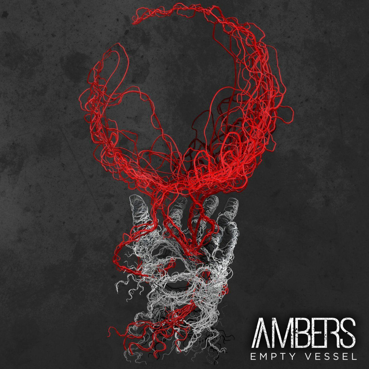 Ambers - Empty Vessel [single] (2020)