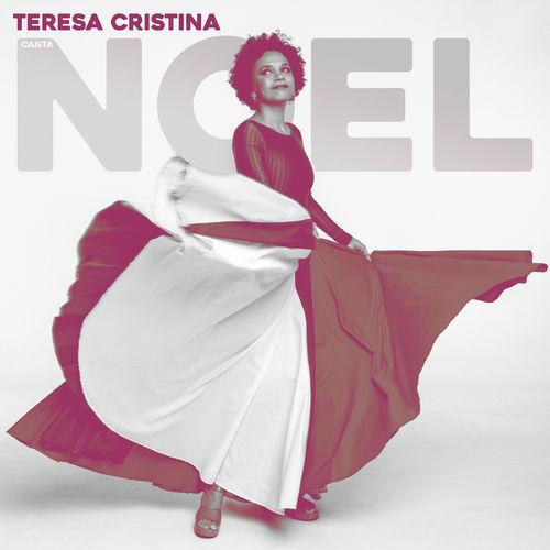 CD Canta Noel – Teresa Cristina (2018)