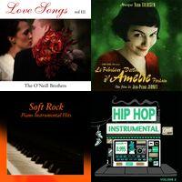Instrumental music film (Album EPIC EMPIRE) playlist - Listen now on