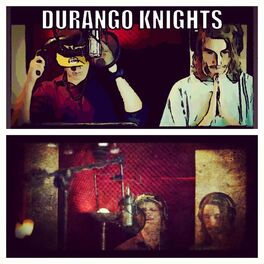 Album cover of Durango Knights (feat. James Paxton)