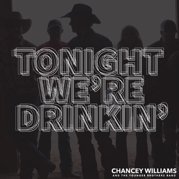 Tonight We're Drinkin' cover