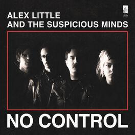 Album cover of No Control