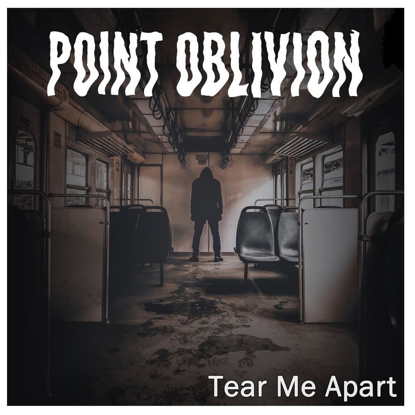 Point Oblivion - Tear Me Apart [single] (2020)