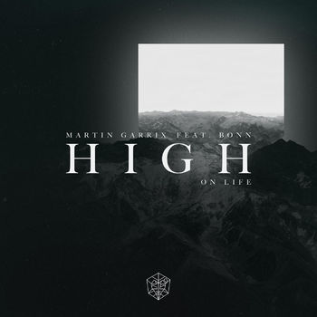 High On Life cover