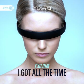 I Got All The Time cover