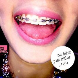 Album cover of No Filler Just Killer, Vol. Two