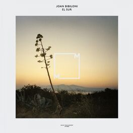 Album cover of El Sur