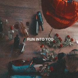 Album cover of Run Into You