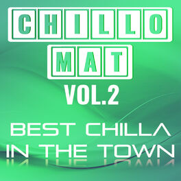 Album cover of Various Artists - Chillomat Vol.2