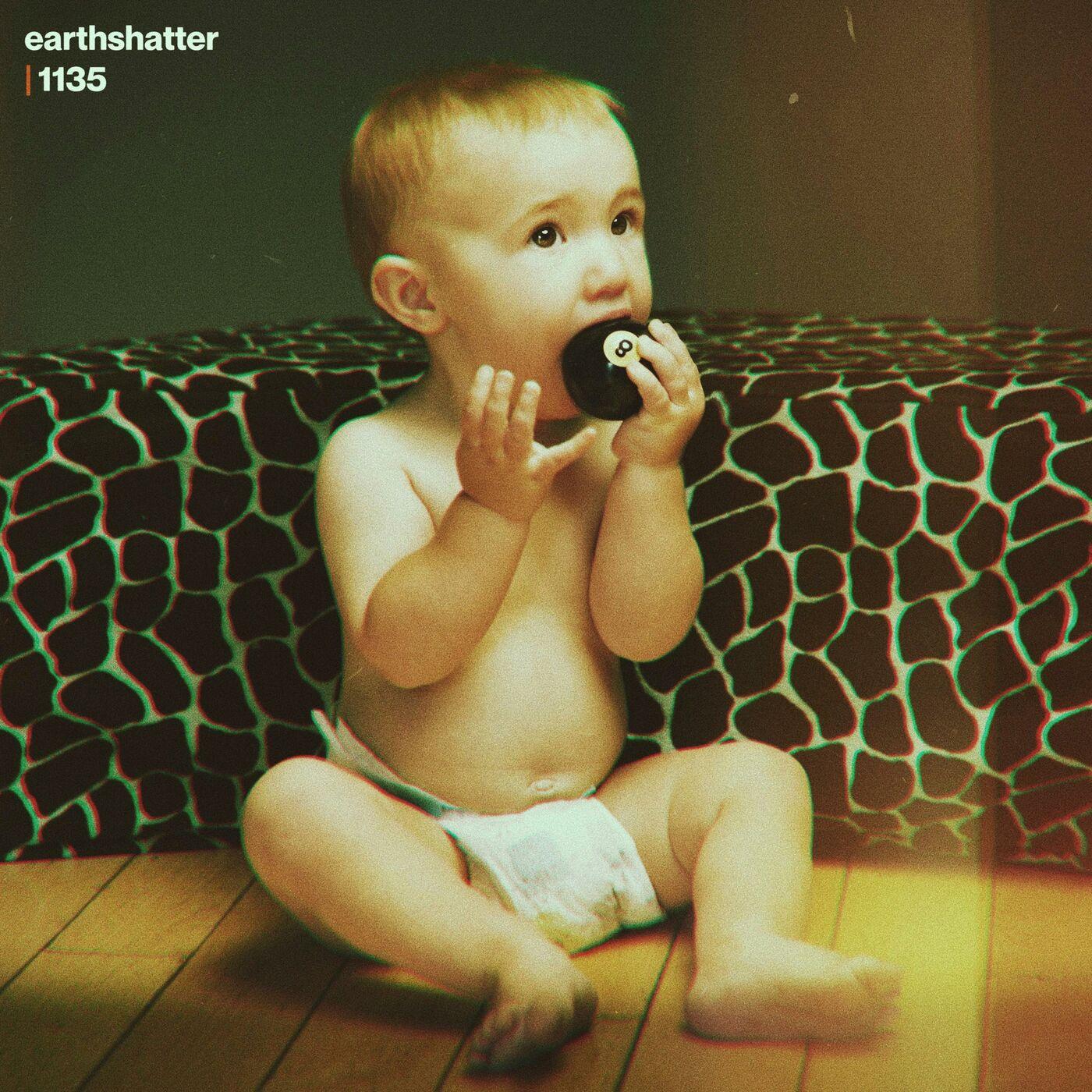 Earthshatter - 1135 [EP] (2020)