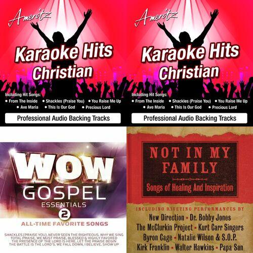 Lista pesama louange et adoration – Slušaj na Deezer-u | Strimovanje