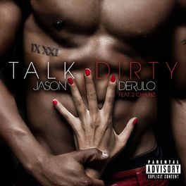 Album cover of Talk Dirty (feat. 2 Chainz)