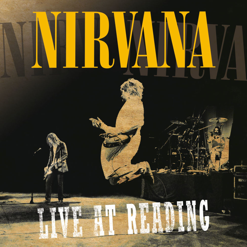 Smells Like Teen Spirit (1992/Live at Reading)