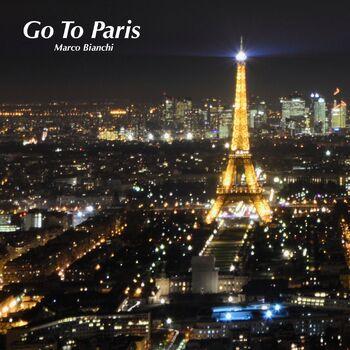 Go to Paris cover